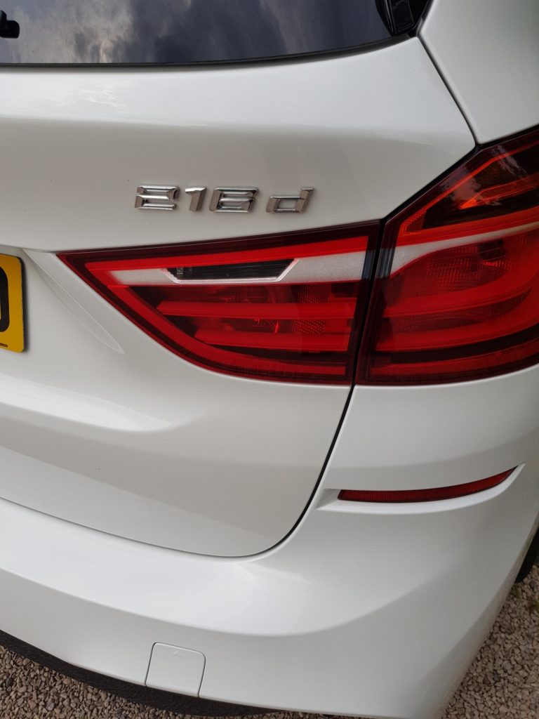 BMW 2 Series Grand Tourer, remapping at Tuning Emporium - Tuning